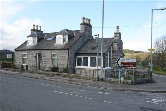 Kerr Cottage