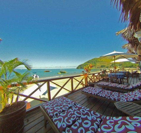 Photo of Aviavy Hotel Nosy Be