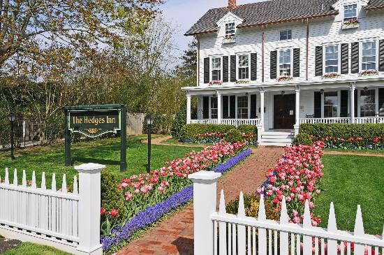 The Hedges Inn East Hampton