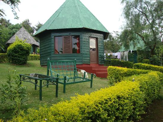 Photo of Songota Falls Lodge Arusha