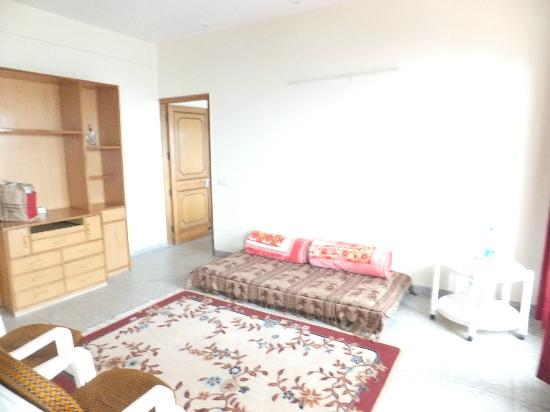 Aapo Aap Home Stay: Aapo Aaap Guest Room 2