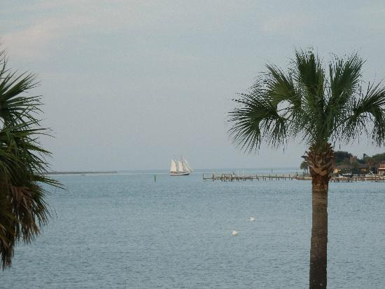 Hilton St. Augustine Historic Bayfront: Escape to the Atlantic