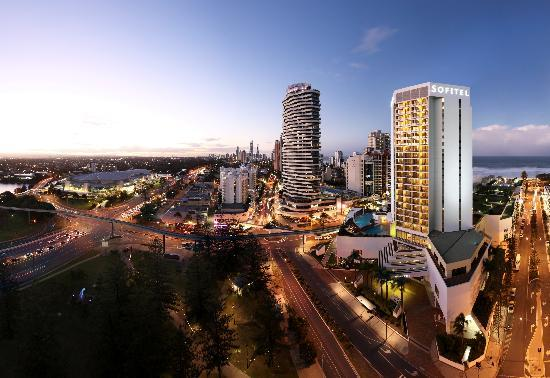 Photo of Sofitel Gold Coast Broadbeach