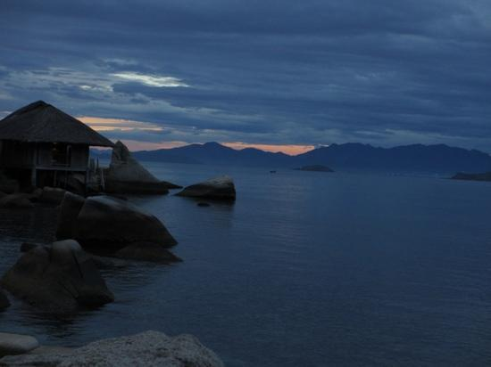 Six Senses Ninh Van Bay: 
