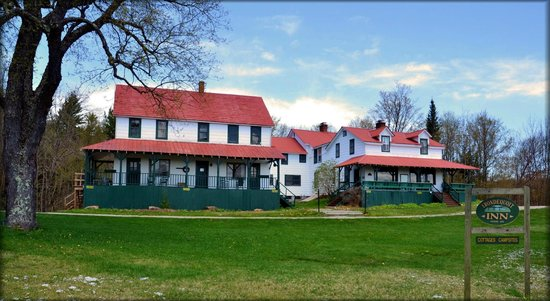 Irondequoit Inn