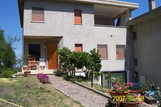 B&B Villa Peppe