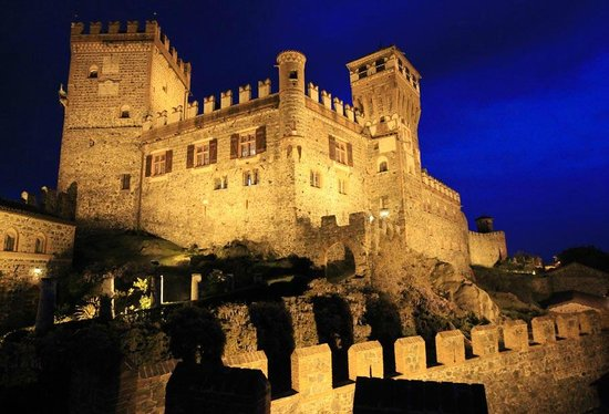 Photo of Castello di Pavone Pavone Canavese