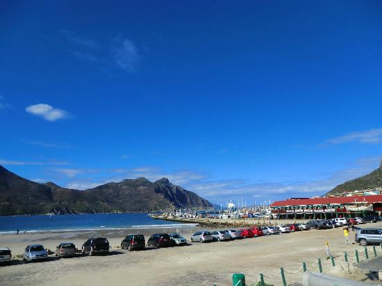 Bayview Lodge: Hout Bay Beach