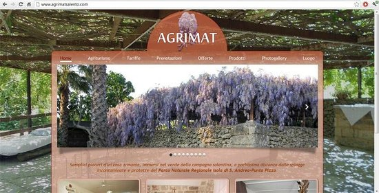 Agriturismo Agrimat