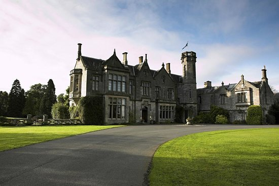 Photo of Roxburghe Hotel & Golf Course Heiton