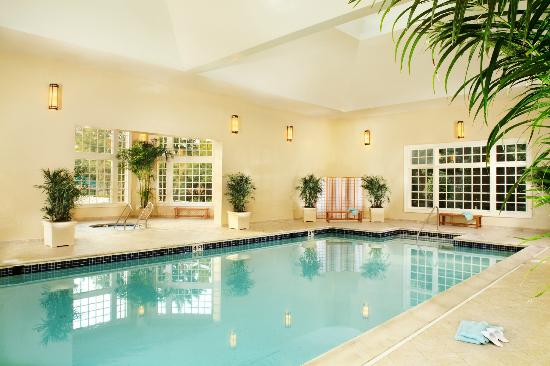 Founders Inn Spa Reviews