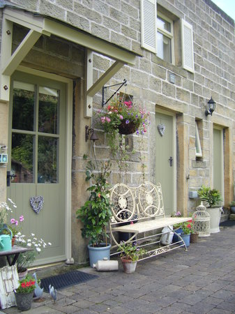 Oaklands B&B and Holiday Cottage