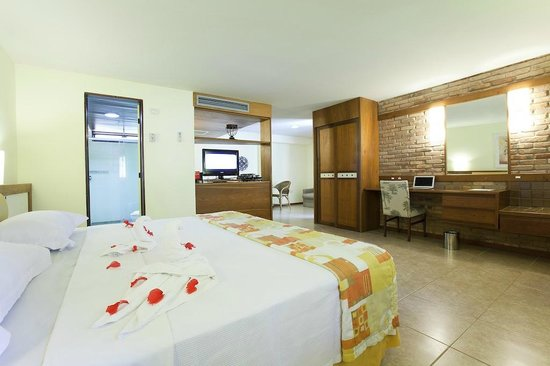 Salinas do Maragogi All Inclusive Resort: Suíte Master