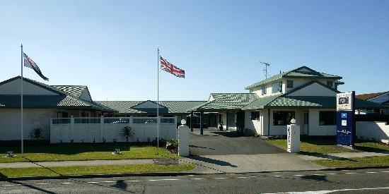 Photo of Barringtons Motor Lodge Whakatane