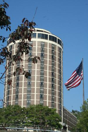 Radisson Hotel Duluth-Harborview: Radisson in Duluth, MN