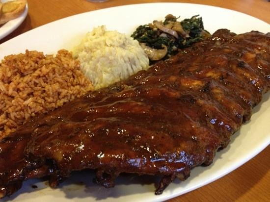 RUB Ribs & BBQ, Quezon City - Reviews, Phone Number & Photos ...