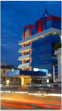 Photo of Hotel Gajahmada Pontianak