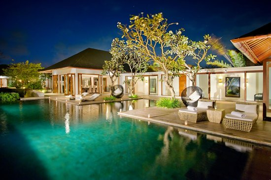 Photo of The Shanti Residence Nusa Dua
