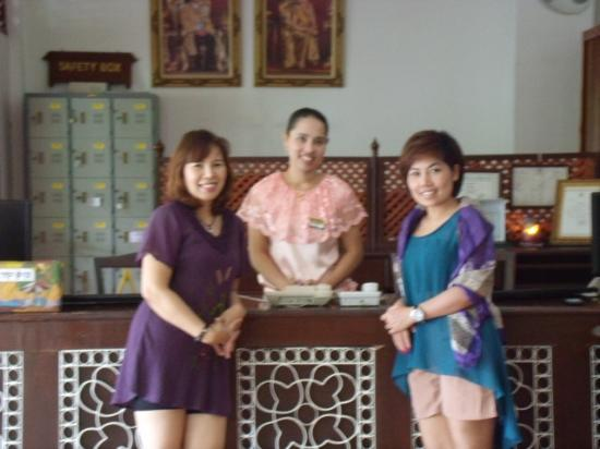 Krabi Success Beach Resort: 