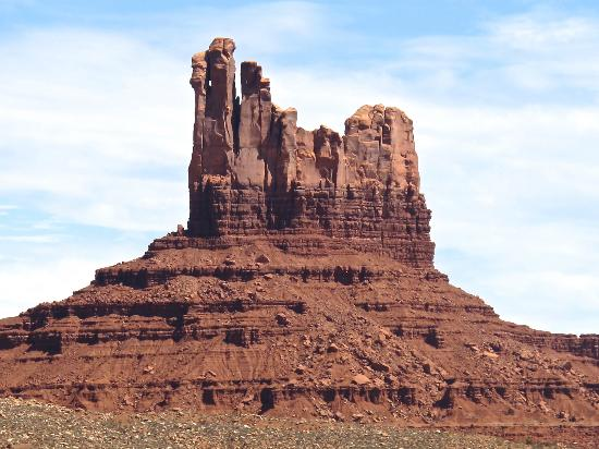 Hampton Inn Kayenta: Monument Valley - nearby
