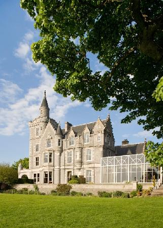 Photo of Mercure Aberdeen Ardoe House Hotel and Spa