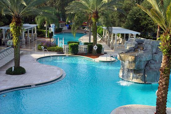 Star Island Resort and Club : Pool