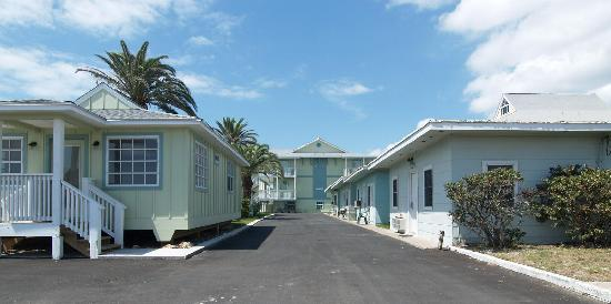 The Cottages at Seashell Village