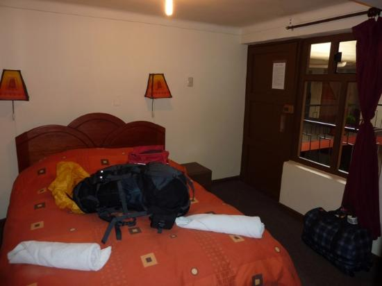 Photo of Hostal Incawasi Cusco