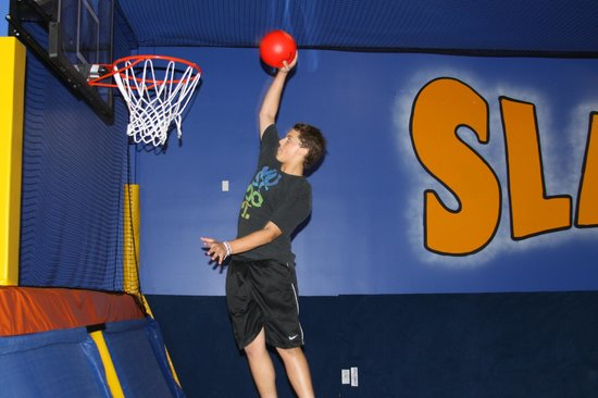 Airworx Trampoline Center