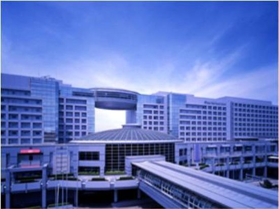 Photo of Hotel Nikko Kansai Airport Izumisano