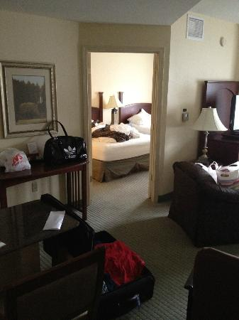 Staybridge Suites Tallahassee I-10 East: Suite