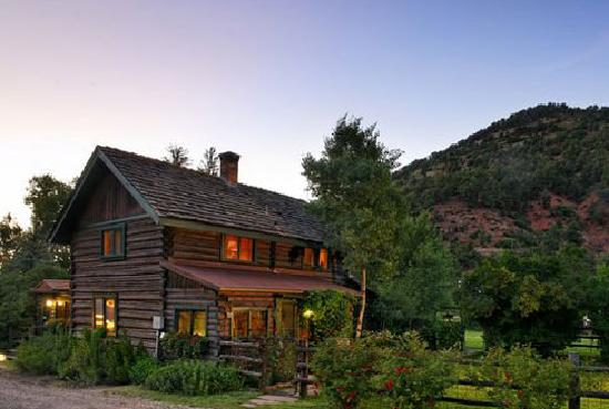 Snowmass Cottages