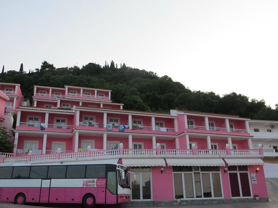 Corfu Backpackers Inn
