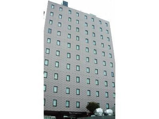 Photo of Tourist Hotel Hitachi