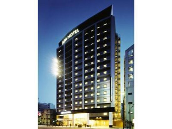 Photo of Apa Hotel Midosuji Honmachi Ekimae Osaka