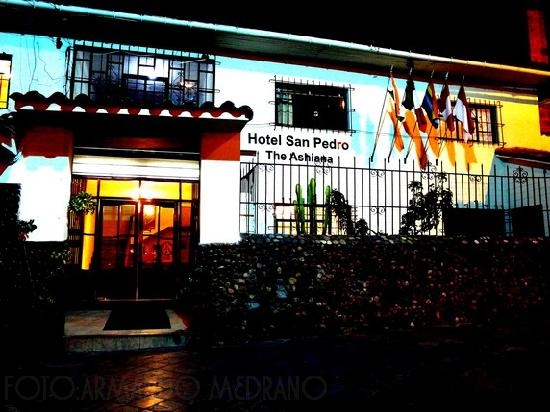 Hotel San Pedro: getlstd_property_photo