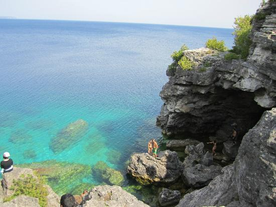 Bruce Peninsula Bed And Breakfast