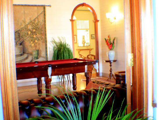 Photo of Classique Bed and Breakfast Townsville