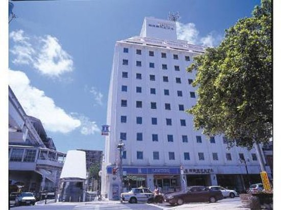 Photo of Nansei Kanko Hotel Naha