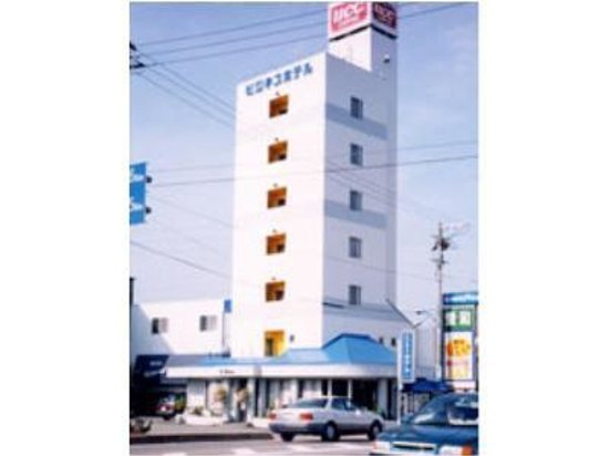 Photo of Business Hotel Tanabe Sunshine