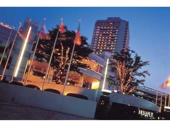 Hyatt Regency Osaka