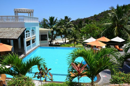 Photo of Hotel L'Archipel Praslin Island
