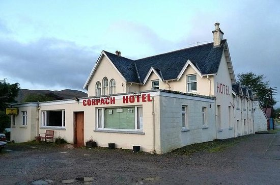 Hotel Corpach