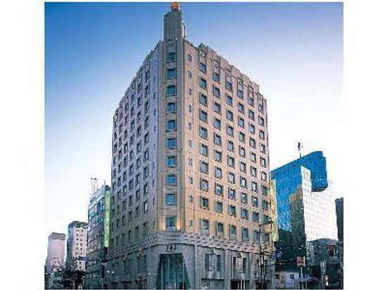Photo of Hotel Monterey Lasoeur Fukuoka