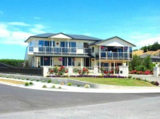 Photo of Austin Heights Scenic Bed & Breakfast Kaikoura
