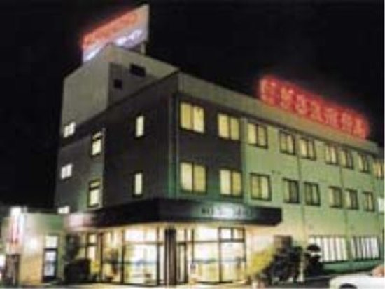 Photo of Business Hotel Isesaki First Inn