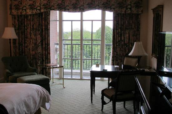 Room with balcony picture of intercontinental dublin for 57th street salon hyde park