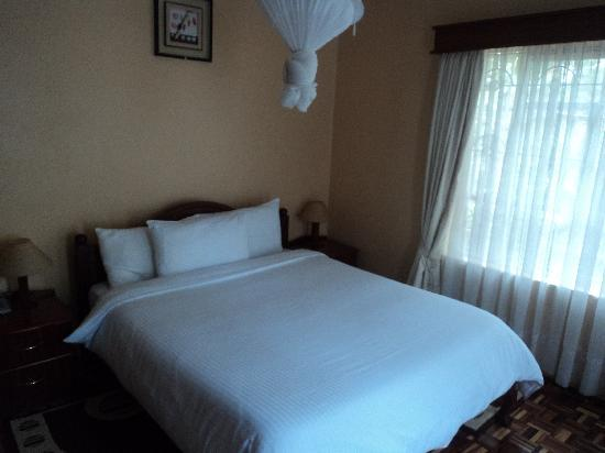alojamientos bed and breakfasts en Eldoret