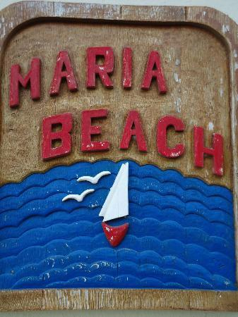 Maria Beach