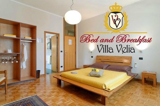 B&B Villa Velia